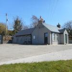 Derry Farm Cottages