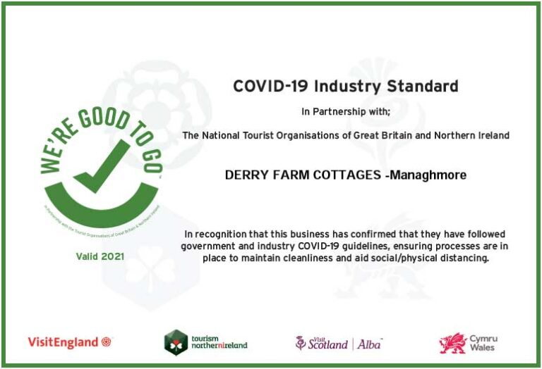 Covid – 19 measures implemented
